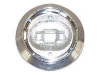 Dome Light Parts - Dome Light Bezels - OER - Dome Light Bezel