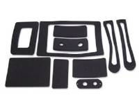 Factory AC/Heater Parts - Heater Seals - OER - Heater Seal Kit