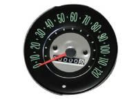 Dash Parts - Gauges - OER - Speedometer