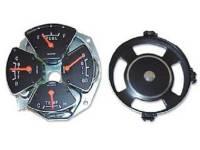Dash Parts - Gauges - OER - Fuel Gauge Cluster