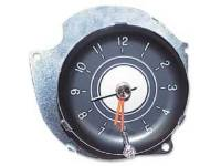 Classic Nova Parts Online Catalog - OER - Clock