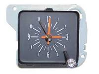 Dash Parts - Gauges - OER - Clock