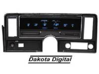 Nova - Dash Parts - Dakota Digital - Dakota Digital Gauge System