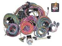 Nova - American Auto Wire - Classic Update Wiring Kit