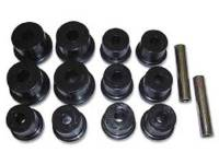 Nova - Prothane - Urethane Springs Shackle Bushings