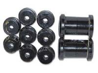 Prothane - Urethane Springs Shackle Bushings