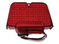 Nova - United Pacific - LED Taillight Lens