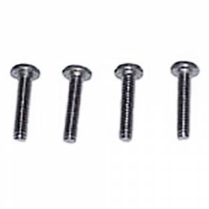 Truck - Taillight Parts - Taillight Lens Screws