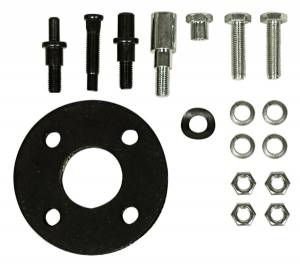 Truck - Steering Column Parts - Rag Joint Parts