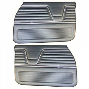 Chevelle - Interior - Door Panel Sets