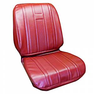 Nova - Interior - Seat Covers