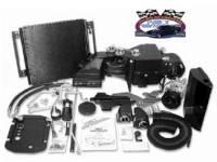 AC Parts - Vintage Air Surefit Conversion Units - Vintage Air - Vintage Air System (GEN IV)