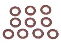 Chassis & Suspension Restoration Parts - Axle Parts - East Coast Reproductions - Pumpkin Housing Copper Washer Set