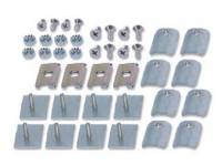 Clip Sets - Window Molding Clip Sets - East Coast - Belt Line Molding Clip Set
