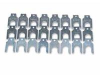 Chassis & Suspension Parts - A-Arm Bushings & Shafts - East Coast Reproductions - Alignment Shims (Package of 24)