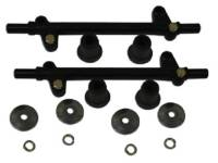 Chassis & Suspension Parts - A-Arm Bushings & Shafts - Classic Performance Products - Lower A-Arm Shafts