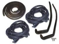 Classic Tri-Five Parts Online Catalog - H&H Classic Parts - Basic WeatherStrip Kit