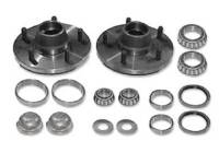 Wheel Bearings - Bearing Conversions - DKM Manufacturing - Roller Bearing Conversion Kit