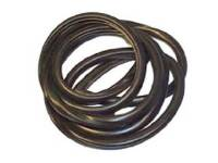 Window Weatherstriping - Back Glass Rubber Seals - T&N - Back Glass Seal