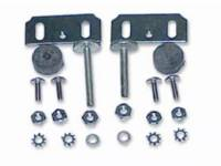 Window Parts - Rollers & Bumpers - Shafer's Classic - Upper Window Stop Kit (Does 1 Door)