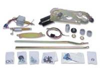 Tri-Five - RainGear Wiper Systems - RainGear Wiper Conversion Kit with Standard Switch