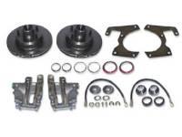Brake Parts - Disc Brake Conversion Parts - CPP - Front Disc Brake Kit (5 Lug)