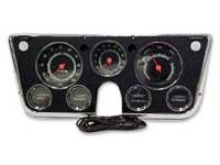 Dash Parts - Factory Gauge Assemblies - H&H Classic Parts - Complete Dash Cluster Set