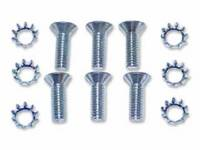 Door Parts - Door Latches - H&H Classic Parts - Door Latch Mechanism Screw Set