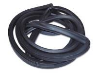 Tailgate Parts - Tailgate & Liftgate Hatch Seals - H&H Classic Parts - Hatch Rubber Seal