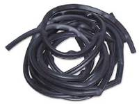 Door Parts - Door Rubber Seals - H&H Classic Parts - Door Rubber Seals (all 3 Doors)
