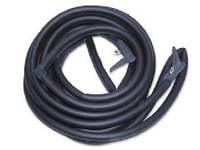 Door Parts - Door Rubber - H&H Classic Parts - Liftgate/Tailgate Seals