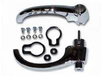 Door Parts - Outside Door Handles - H&H Classic Parts - OutSide Door Handles