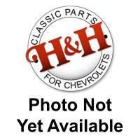 Classic Chevy & GMC Parts Online Catalog - CARS Inc - Black/White Vinyl Bench Seat Covers