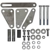 Power Steering Parts - Power Steering Conversions - Classic Instruments - Power Steering Bracket