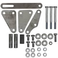 Power Steering Parts - Pump Brackets - Classic Instruments - Power Steering Bracket