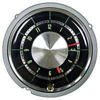 Dash Parts - Factory Gauges - OER - Dash Clock