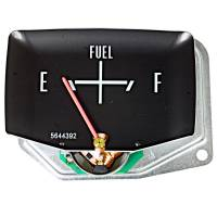 Classic Impala, Belair, & Biscayne Restoration Parts - OER (Original Equipment Reproduction) - Fuel Gauge