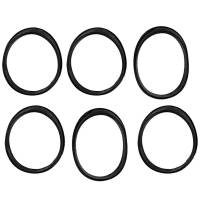 Taillight Parts - Taillight Housing & Assembly Gaskets - H&H Classic Parts - Taillight Housing to Body Seal