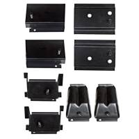 Experi Metal Inc - Bucket Seat Mounting Brackets