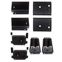 Sherman & Associates - Bucket Seat Mounting Brackets