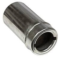 Fuel System Restoration Parts - Gas Filler Neck Parts - H&H Classic Parts - Fuel Neck