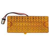 Truck - United Pacific - LED Amber Parklight Lens RH