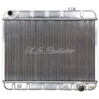 US Radiator - Aluminum Radiator