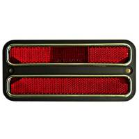 Classic Chevy & GMC Truck Restoration Parts - United Pacific - LED Rear Red Side Marker Light