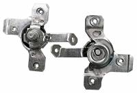 Door Restoration Parts - Door Handle Mechnism and Latch Parts - Dynacorn International LLC - Door Handle Mechanisms