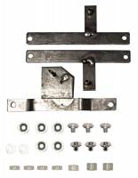 Heater Parts - Heater Control Levers - H&H Classic Parts - Heater Lever Set