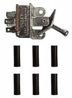 Heater Parts - Heater Switches - H&H Classic Parts - Blower Switch