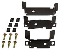Classic Chevelle Parts Online Catalog - Experi Metal Inc - Console Mounting Brackets