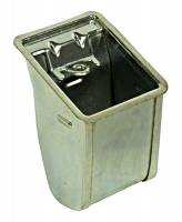 Ash Trays - Ash Trays - CHQ - Center Dash Ash Tray Insert